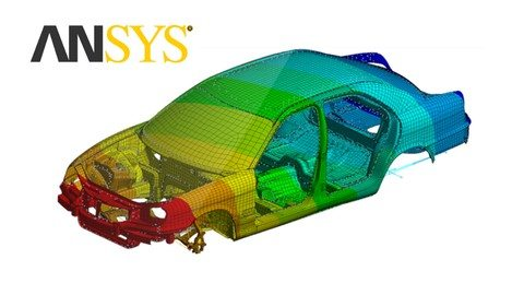 Download] Introduction to ANSYS Workbench Udemy Free Download