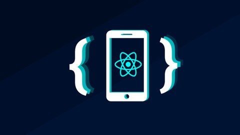 Download] The complete React Native course, create beautiful