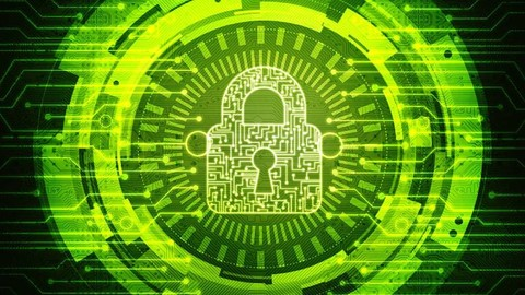 Udemy Cyber Security